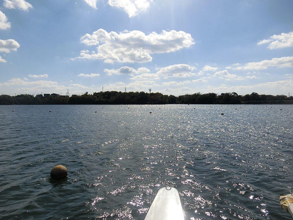 三好池風景写真1
