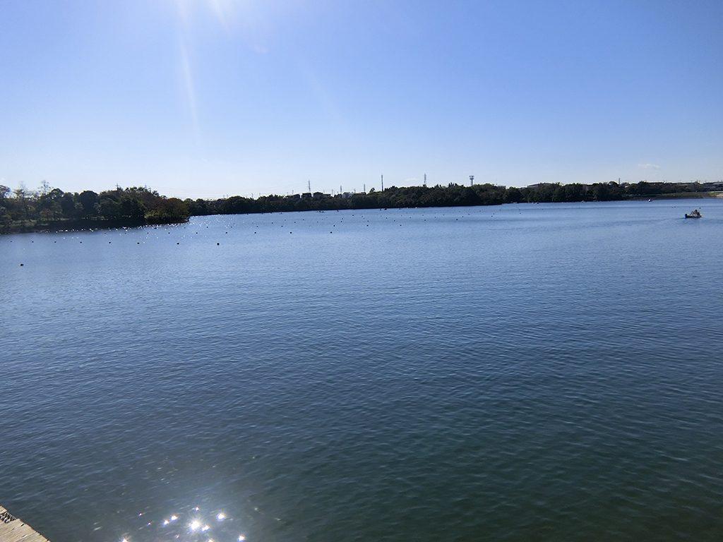 三好池風景写真2